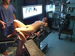 Spycam Fucked by Beauty Surgeon Part 2
